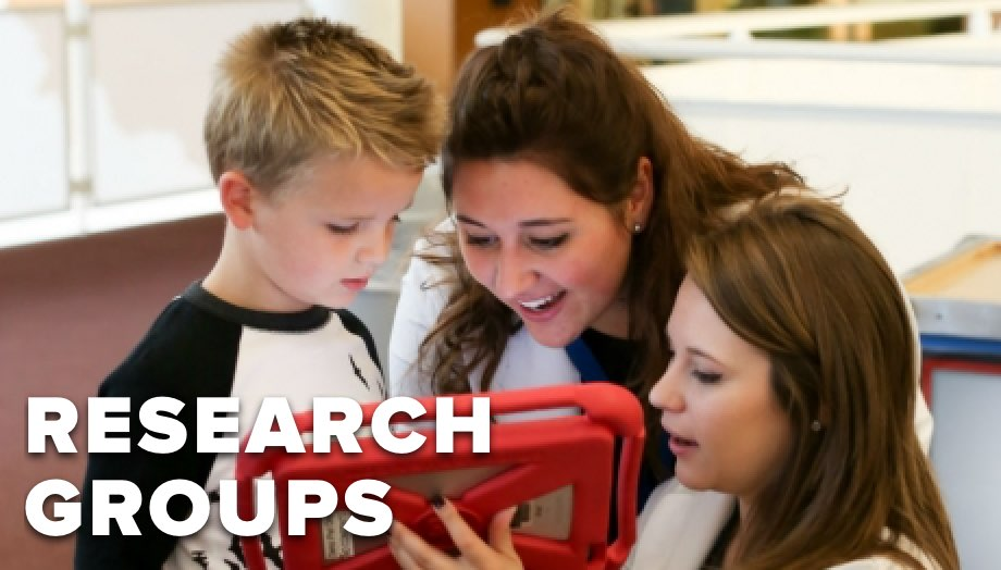 Research Group Information
