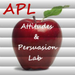 Apple from Attitudes & Persuasion Lab